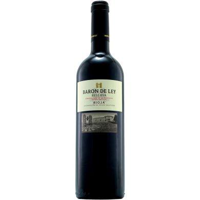 Rode wijn Baron de Ley Reserva 2014
