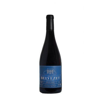 Rode wijn Domaine du Belvezet 2017