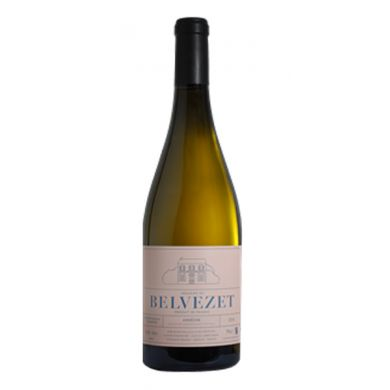 Domaine du Belvezet Chardonnay-Viognier 2016
