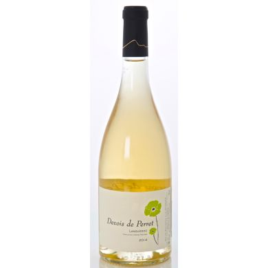 Devois de Perret Languedoc AOP Blanc 2018
