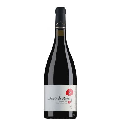 Devois de Perret Languedoc AOP Rouge 2018
