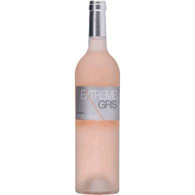 Rosé Extreme Gris rosé