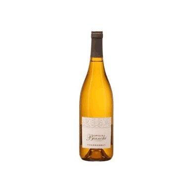 Witte wijn Bianchi Famiglia Chardonnay 2018