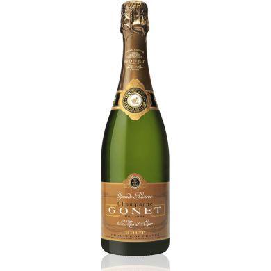 Champagne Philippe Gonet Grande Réserve Brut