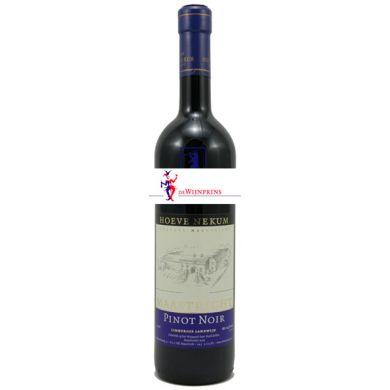 Hoeve Nekum Pinot Noir 2015