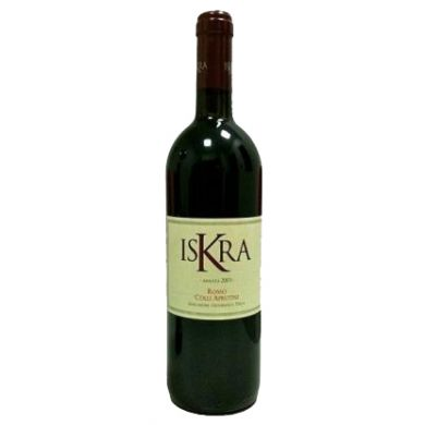Rode wijn Masciarelli ISKRA