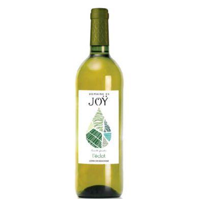Witte wijn Domaine de Joÿ 2020