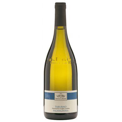 Witte wijn La Rivolta Falanghina 2019