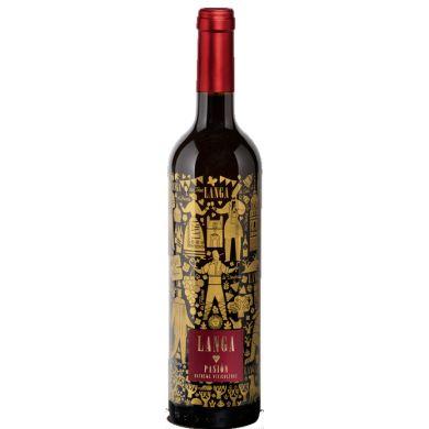 Rode wijn Bodega Langa Pasion 2018