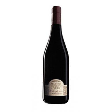 Rode wijn Montepulciano d`Abruzzo Cvetic