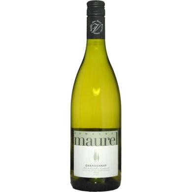 Witte wijn Domaine Maurel Chardonnay