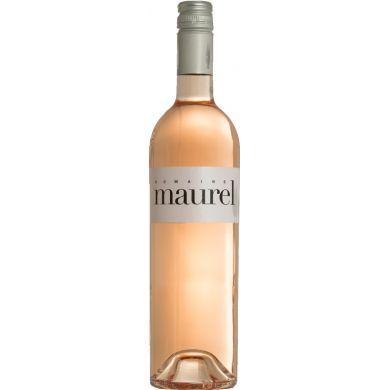 Domaine Maurel, VdP d'Oc, Languedoc-Roussillon, rosé 2017