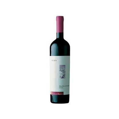 Rode wijn Morellino di Scansano Heba