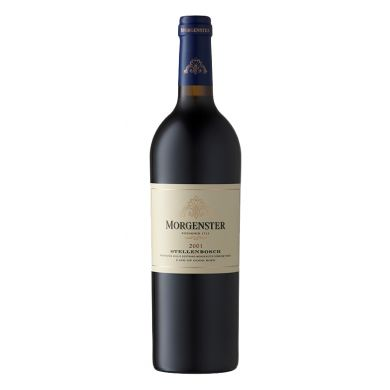 Rode wijn Morgenster, Stellenbosch 2013