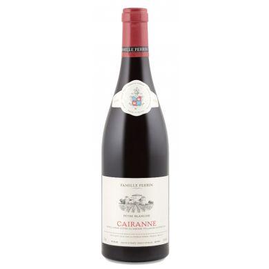 Rode wijn Perrin Cairanne Peyre Blanche 2018