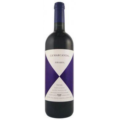 Rode wijn Rosso della Toscana Promis 2017