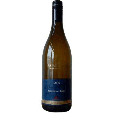 Witte wijn Saint Clair Sauvignon Blanc