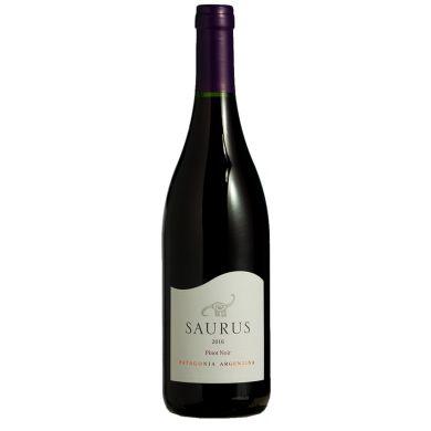 Rode wijn Bodega Saurus Pinot Noir 2019