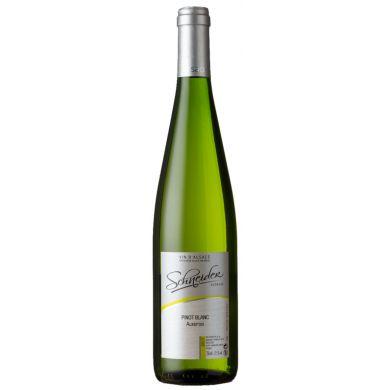 Bernard Schneider Pinot Blanc Alsace AOC 2019