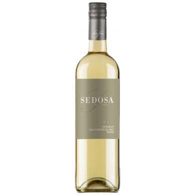 Sedosa Sauvignon Blanc-Verdejo 2018