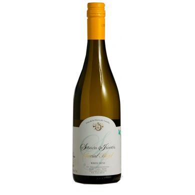 Senorio de Iniesta Sauvignon Blanc Macabeo 2016