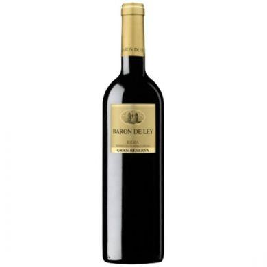 Rode wijn Baron de Ley Gran Reserva