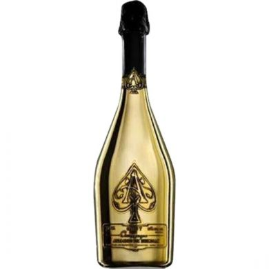 Mousserend Brignac Ace of Spades Brut