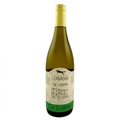 Witte wijn Ca' Lojera Lugana 2016