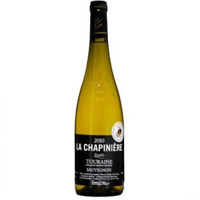 Witte wijn Chapinière Sauvignon Blanc 2017