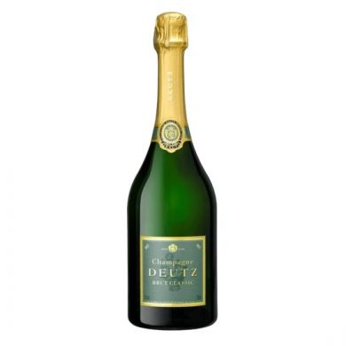Mousserend Deutz Champagne Brut Classic
