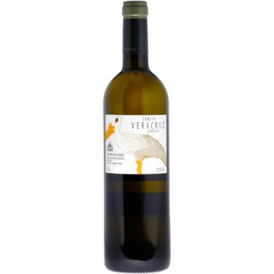 Witte wijn Ermita Veracruz