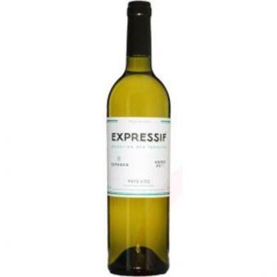 Witte wijn Expressif Marsanne-Viognier 2017