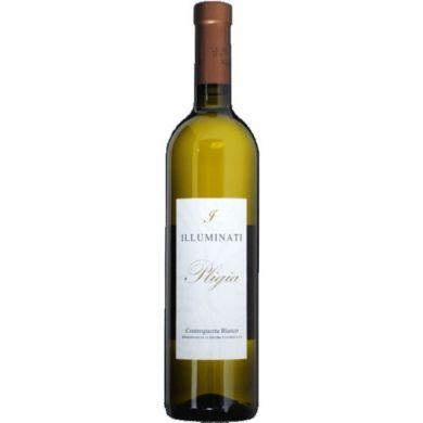 Witte wijn Illuminati Pligia
