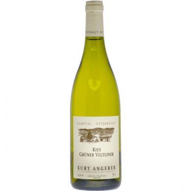 Witte wijn Kurt Angerer Kies 2017