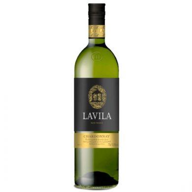 Witte wijn Lavila Chardonnay 2016