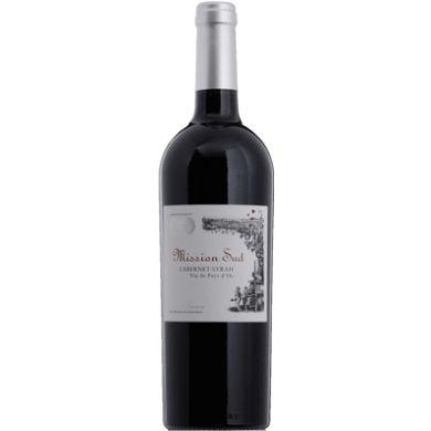 Rode wijn Beauté du Sud 2018