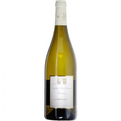 Witte wijn Domaine de Châtenoy Menetou Salon 2017 (Pierre Clément)