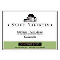 Witte wijn Sankt Valentin Sauvignon Blanc