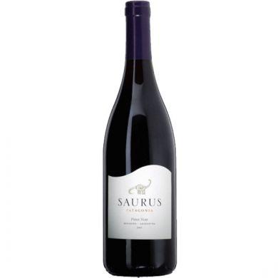 Rode wijn Bodega Saurus Pinot Noir