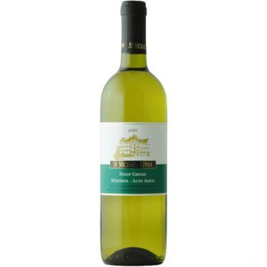 """Witte wijn Michael Eppan """"Pinot Grigio"""" 2017"""