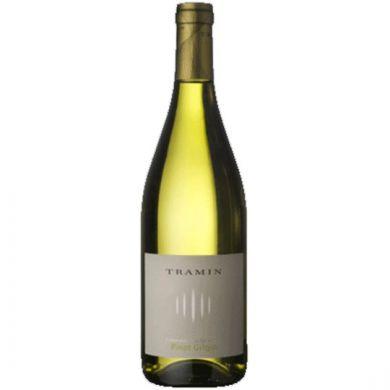 Witte wijn Kellerei Tramin Pinot Grigio 2017