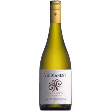 Witte wijn Viu Manent Gran Réserva Chardonnay 2016