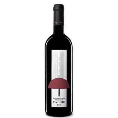 Rode wijn Valori Montepulciano d`Abruzzo 2016